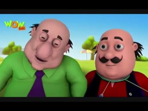 New Episode Motu Patlu Cartoon Motu Patlu In Hindi New Episode