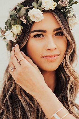39 Perfect Wedding Hairstyles For Medium Hair | Wedding Forward