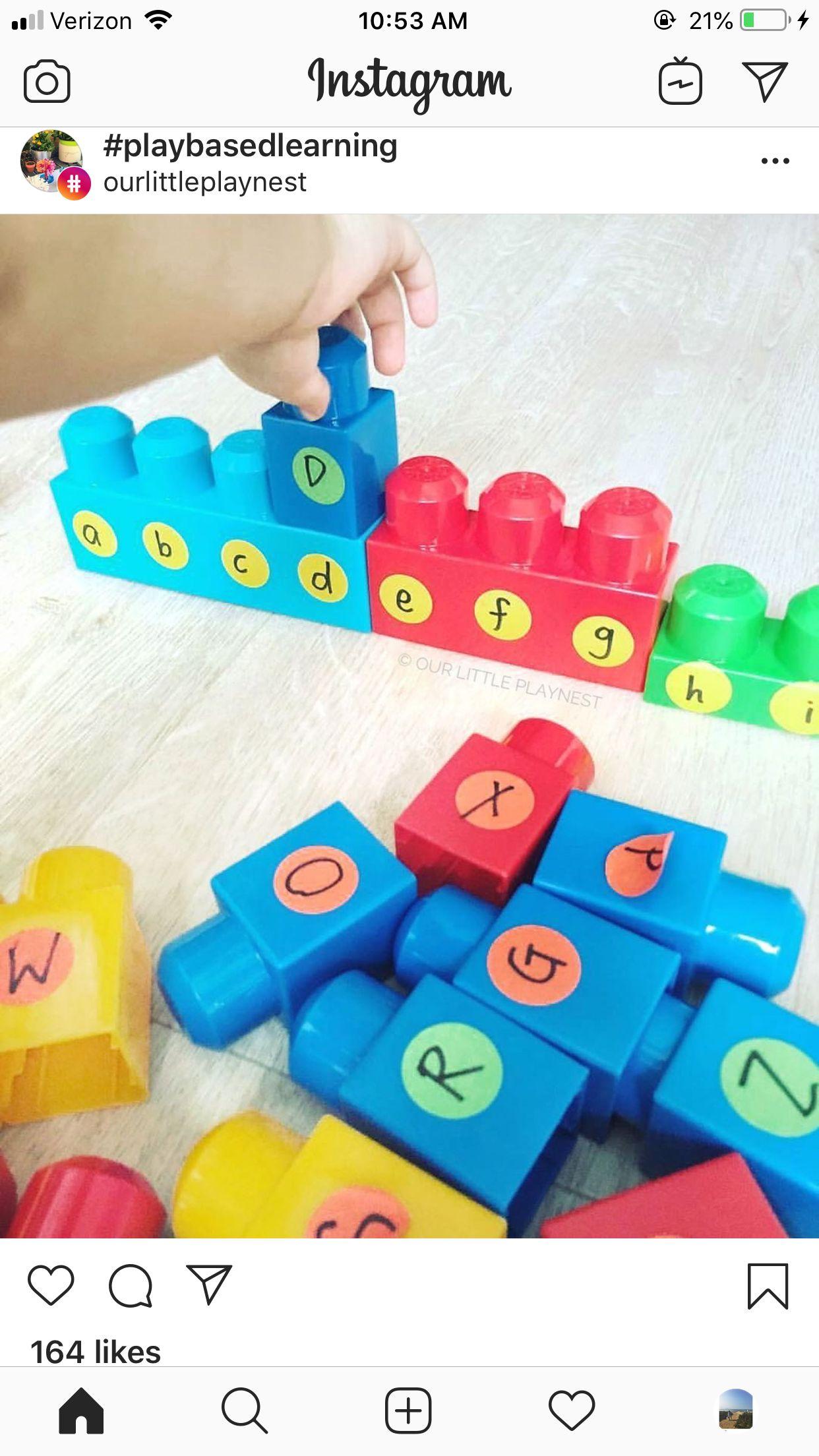 Pin By Lindsey Hoffman On Preschool Alphabet