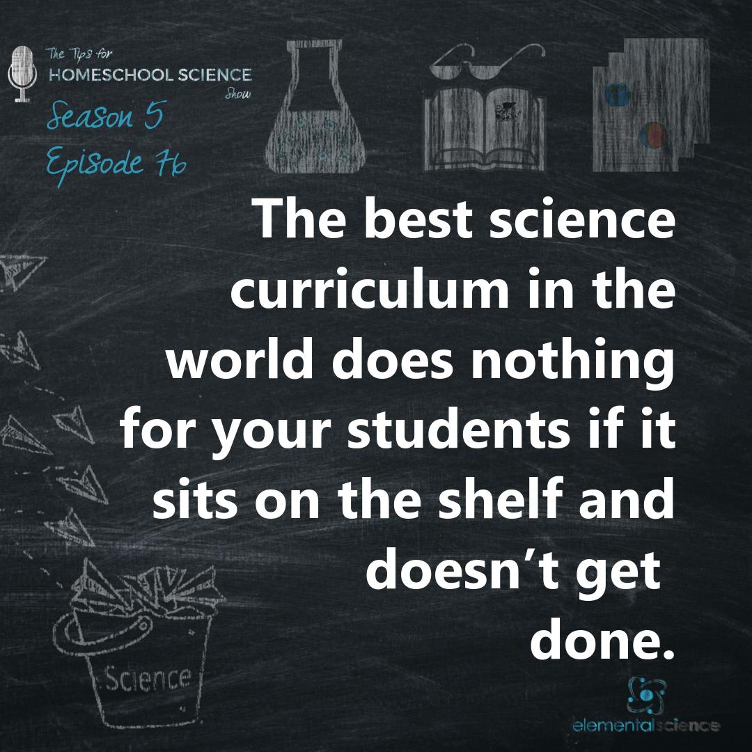 Q3 Should We Combine For Science Season 5 Episode 76