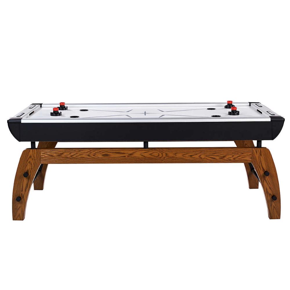 Barrington 84 Air Hockey Table In 2020 Air Hockey Table Air Hockey Barrington