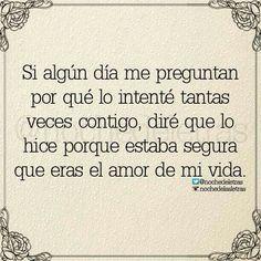 Imagen De Frases Amor Secreto Frases Love Quotes Love Y Love