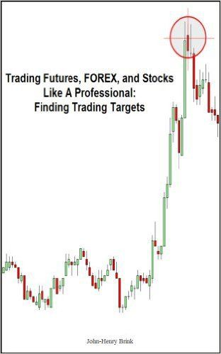 how to trade futures forex and stocks like a professional finding trading targets