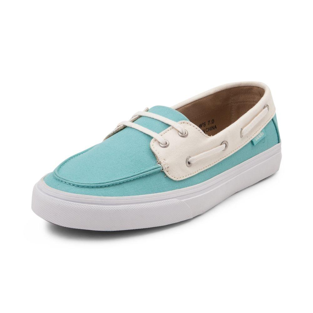 Womens Vans Chauffette Skate Shoe
