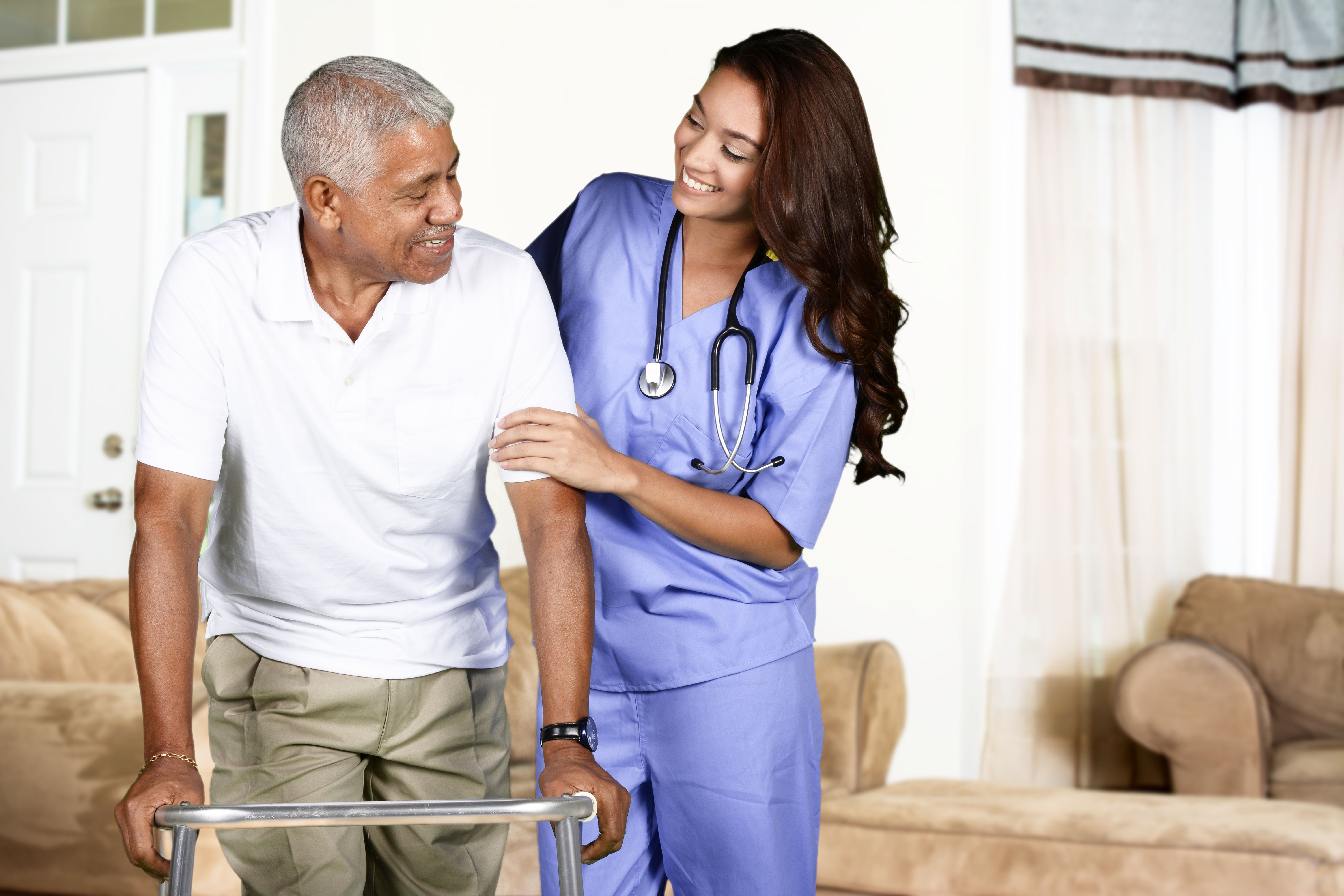 10 Best Senior Care Franchises To Own Elderly Care Home Care