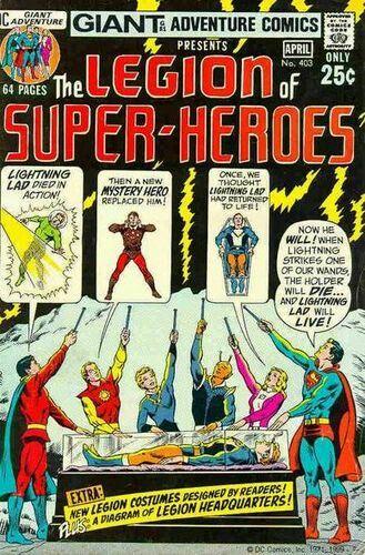Pin De Ricardo Lg En Legion Of Super Heroes: Pin De Ricardo LG En Adventure Comics Featuring Superboy