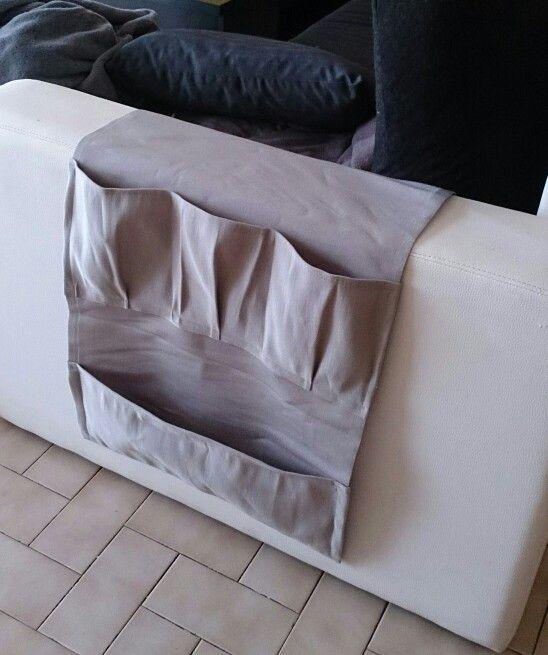 range t l commande de canap patron maison bricolage. Black Bedroom Furniture Sets. Home Design Ideas