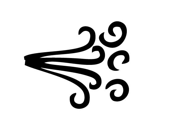 Wind Air Symbol Art Pinterest Symbols Tattoo And Piercings
