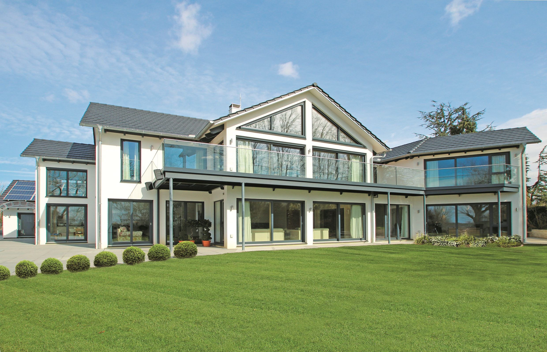 Pin by WeberHaus on Grand Designs Live | Prefab homes ...