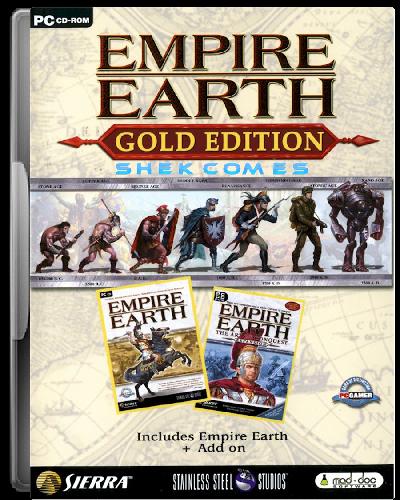 Descargar juegos para pc por mega 2014: Empire Earth Collection [Full-Español] [Reloaded] ...