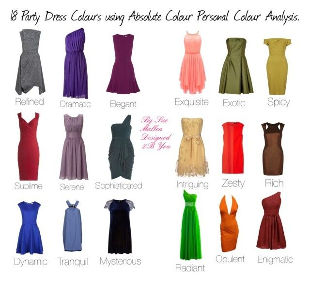"""""""Party Dress Colours - Absolute Colour System"""" by ss-mallen ❤ liked on Polyvore featuring Narciso Rodriguez, Hervé Léger, Ted Baker, Vivienne Westwood Anglomania, BCBGMAXAZRIA, Diane Von Furstenberg, Alberta Ferretti, Forever New, Moschino and Ariella"""