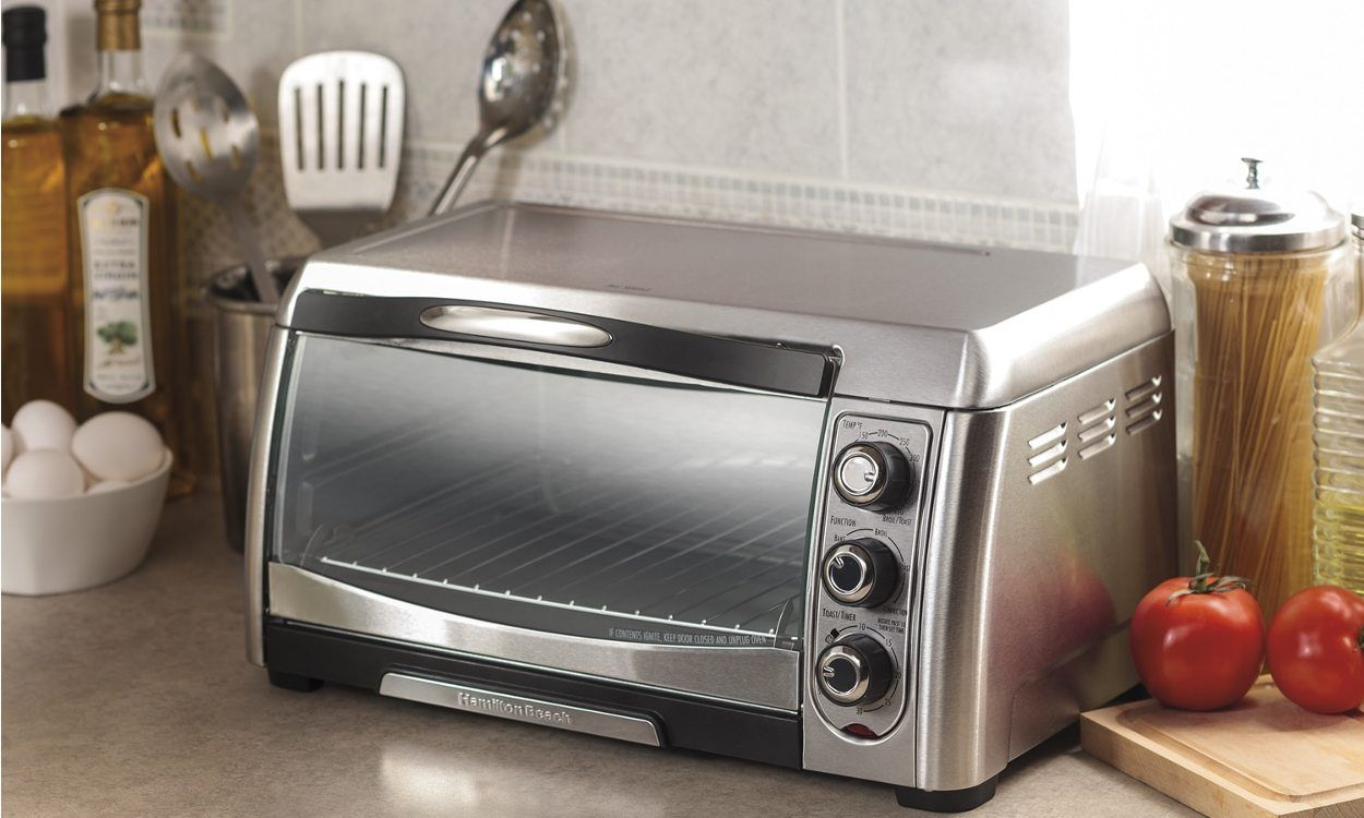 Best Toaster Oven Consumer Reports Toaster Oven Toaster Cool Kitchen Appliances