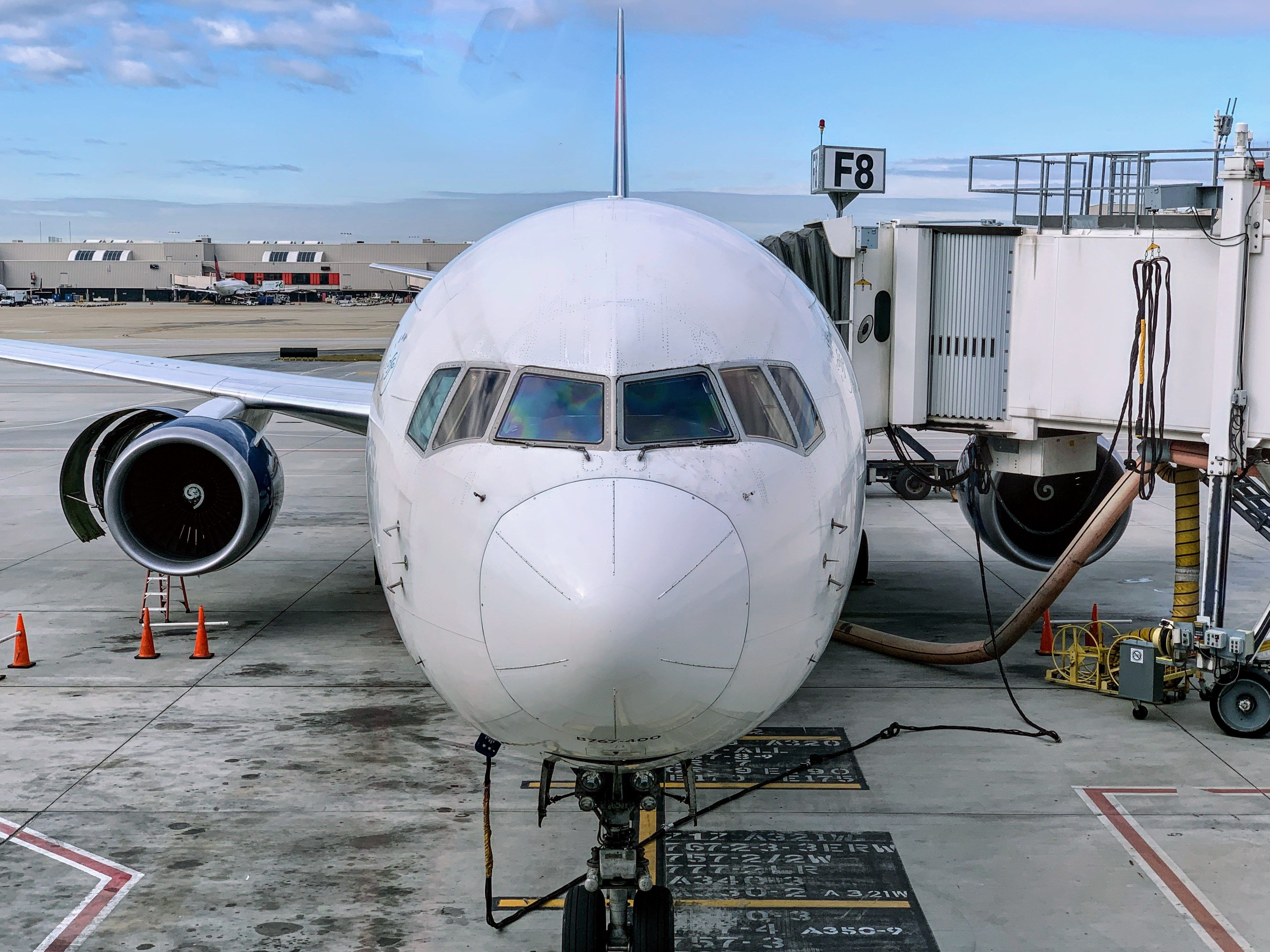Airbus, Boeing Shatter Commercial Airplane Delivery Records