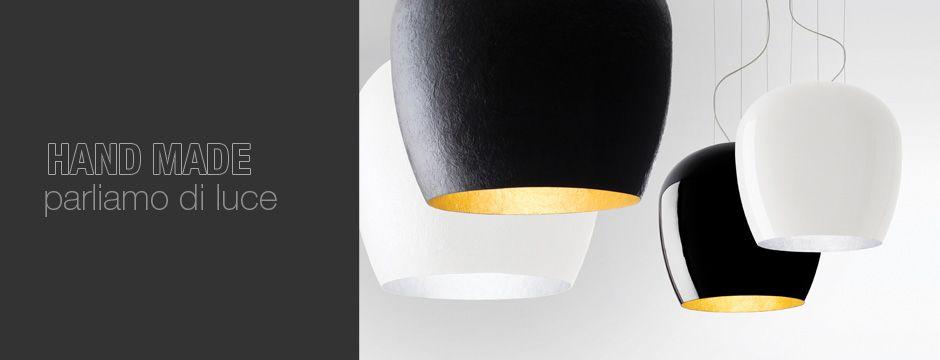 Produzione lampade e lampadari, Lucente