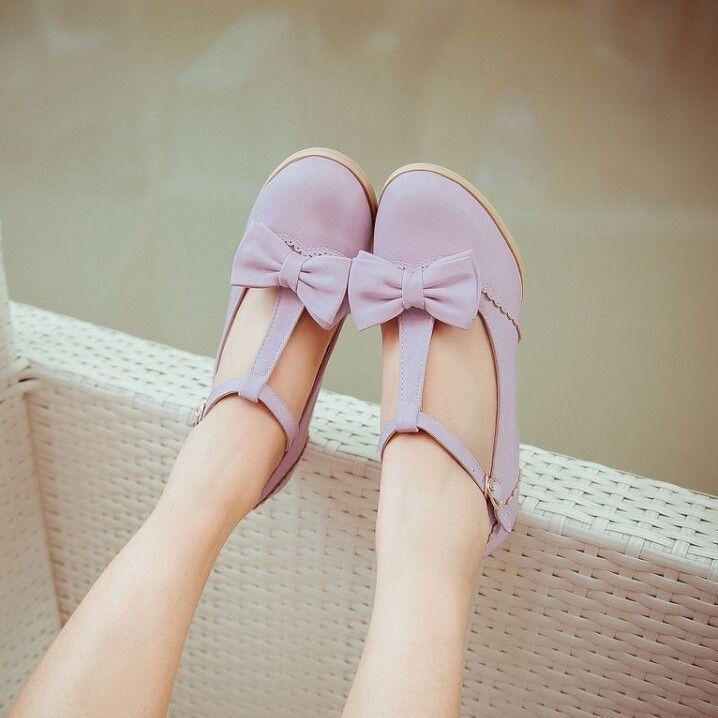 Sweet princess high heel shoes