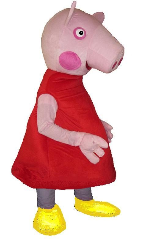 Peppa George Pig Costume Hire Peppa Pig Cakes Party More