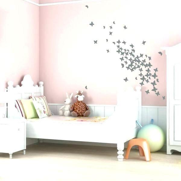 Kreative Wandgestaltung Mit Farbe: Kreative Wandgestaltung Kinderzimmer: Wandform Mit (mit