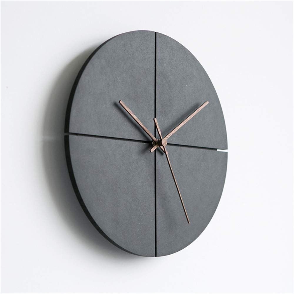 Stylist And Modern Wall Clock Designs Ideas Live Enhanced In 2020 Wall Clock Design Diy Clock Wall Wall Clock