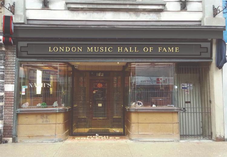 Doors Open London 2018 Site Details — London Heritage