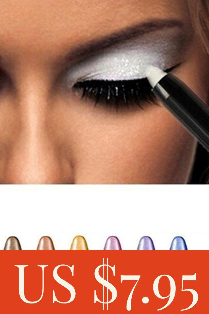 Holographic long lasting eyeshadow stick eyeshadow