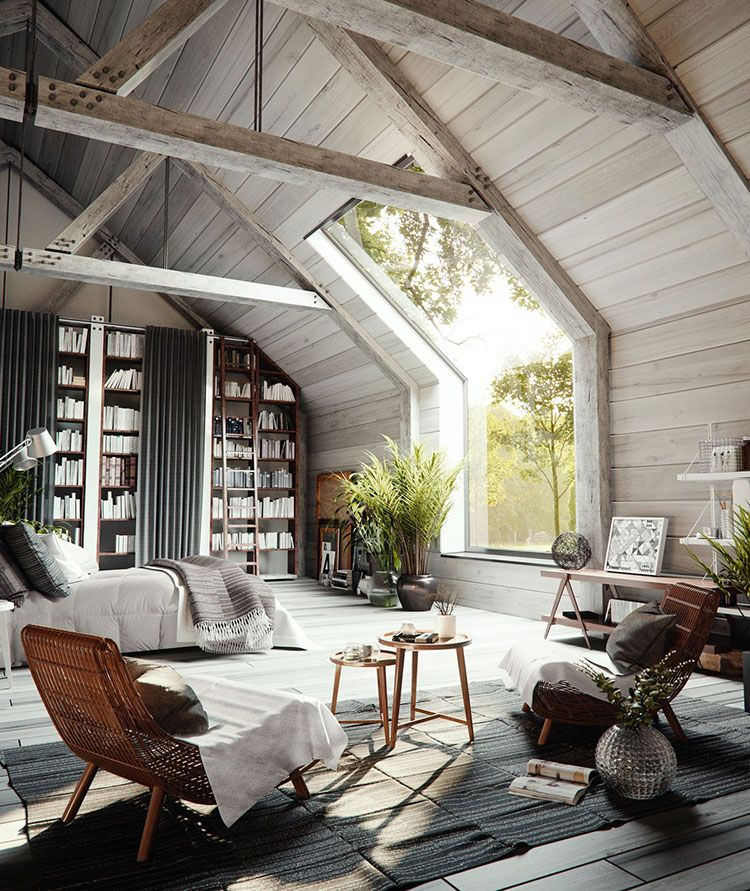 Idee Per La Casa Originali.Camere Da Letto Originali 55 Idee Per Arredamento E Accessori