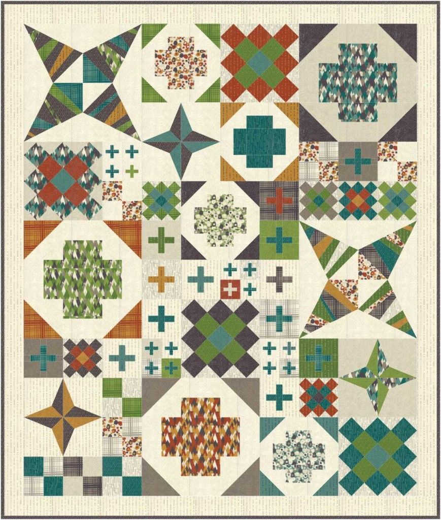 Free Block Of The Month Program Amy S Creative Side Sampler Quilts Block Of The Month Quilt Club