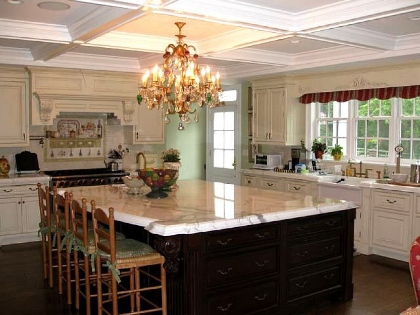 kitchen island dining table combo combo kitchen island table with marble countertop bar stools. Black Bedroom Furniture Sets. Home Design Ideas