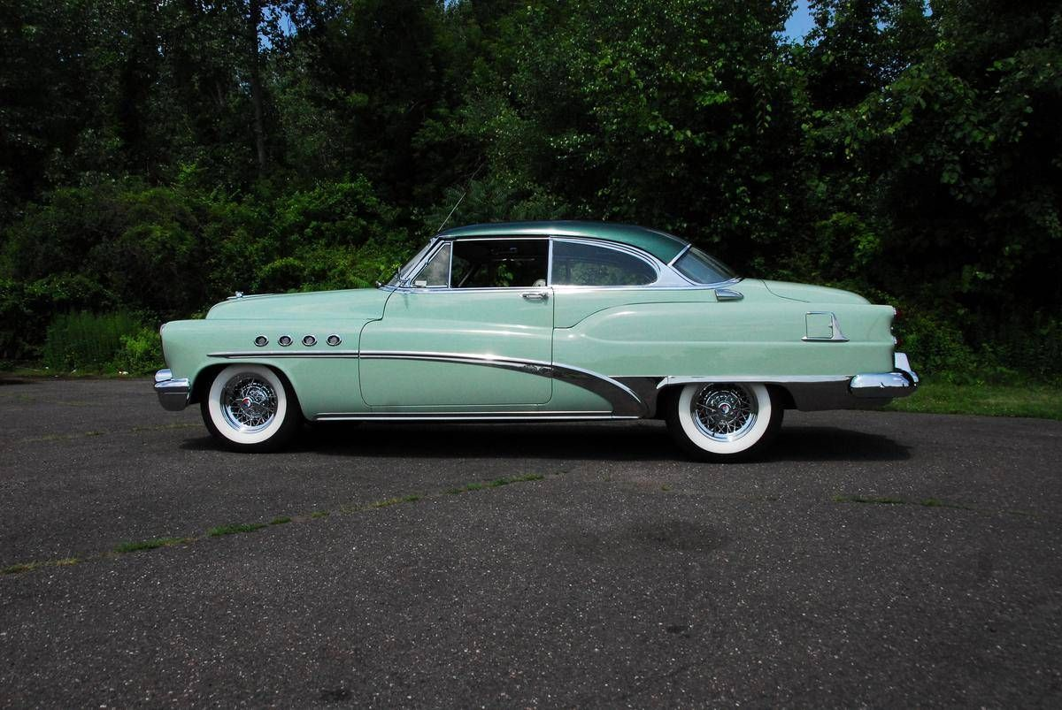 1953 buick roadmaster model76 r riviera for sale 1768286 hemmings motor news