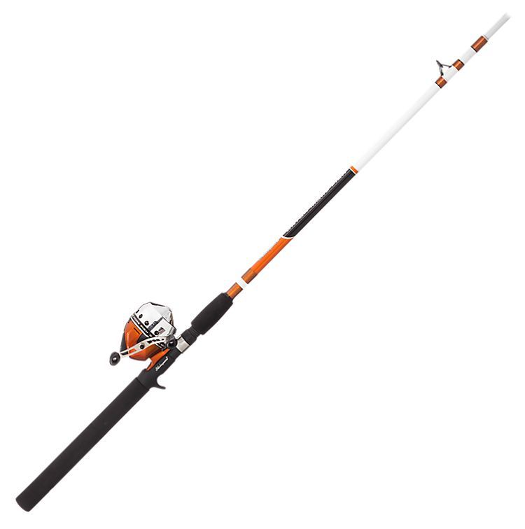 a449417b499d0 Shakespeare Catch More Fish Catfish Spincast Rod and Reel Combo   Bass Pro  Shops: The Best Hunting, Fishing, Camping & Outdoor Gear