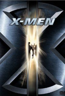 X Men Because This Is The Movie That Started The Super Hero Trend Superhero Movies Man Movies Streaming Movies