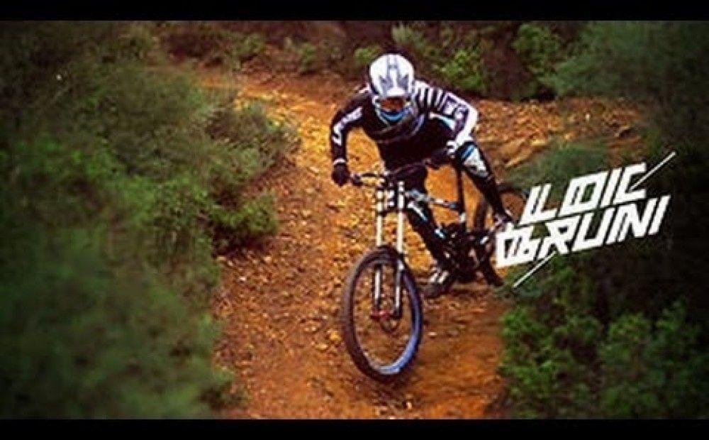 Mountain Bike Downhill   Wild Boys TV