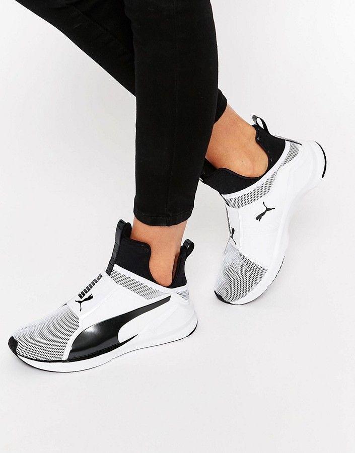 scarpe puma fierce donna