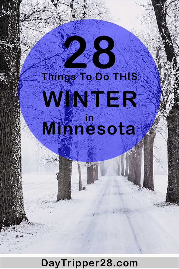Winter date ideas minneapolis