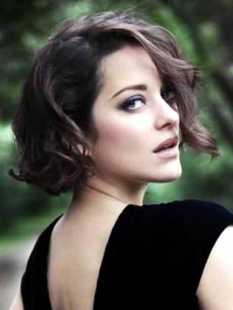 Le wob version sauvage de Marion Cotillard - Le Wob : la nouvelle ...