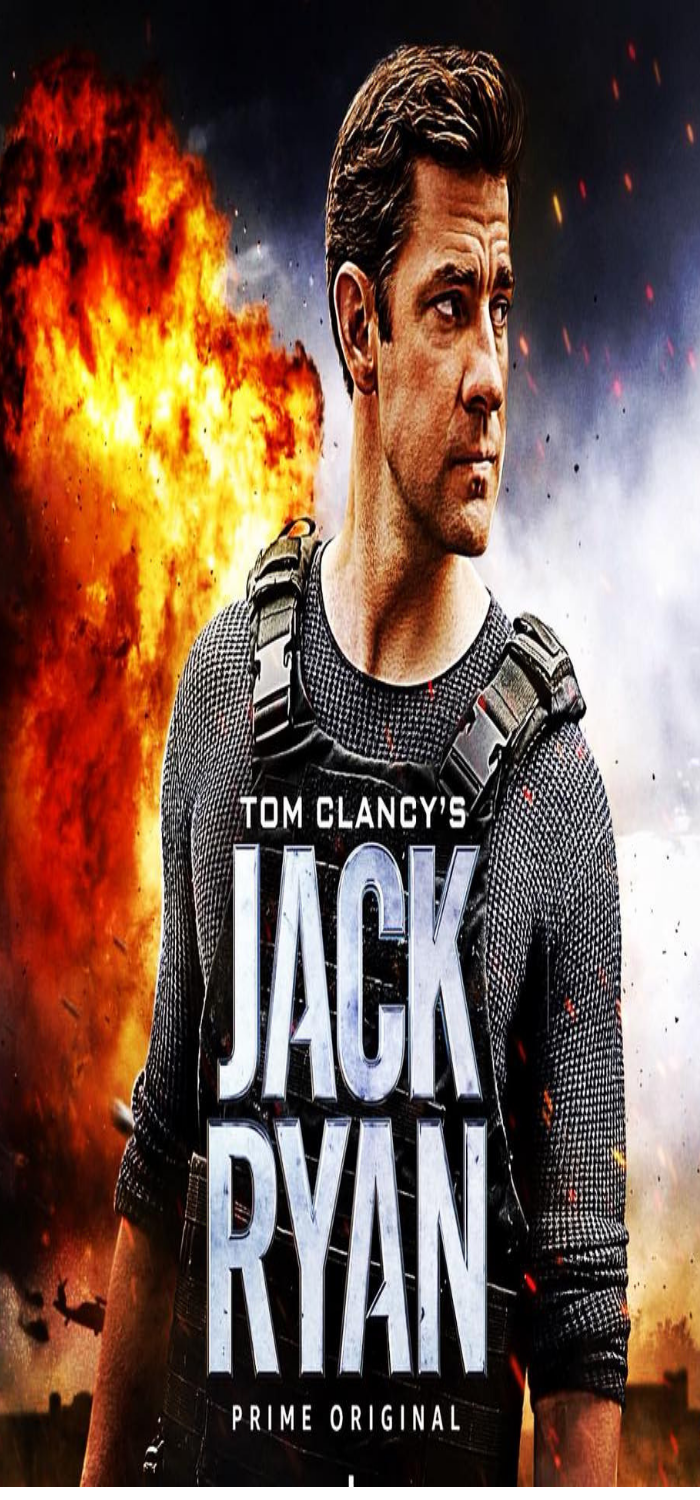 Tom Clancy S Jack Ryan Session 1 Bruce Boxleitner Strong Character Tom Clancy
