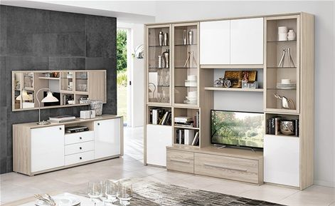 Soggiorno Tristano Mondo Convenienza Living spaces