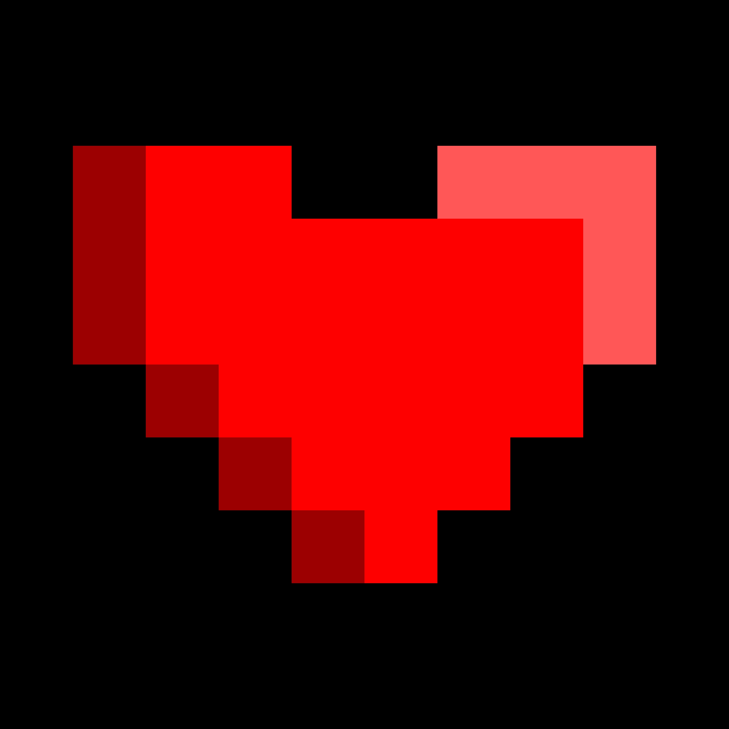 8bit Heart By Cliparteles Clip Art Library Pixel Art Maker Free Clip Art