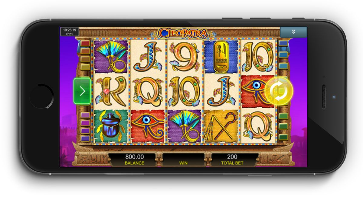 IGT WagerWorks Casino Software And Bonus Review