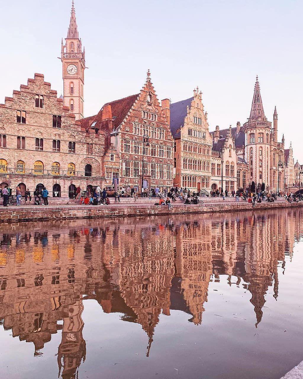 Instagram van 🥀 Pamela. op ph Cultuur, Gent