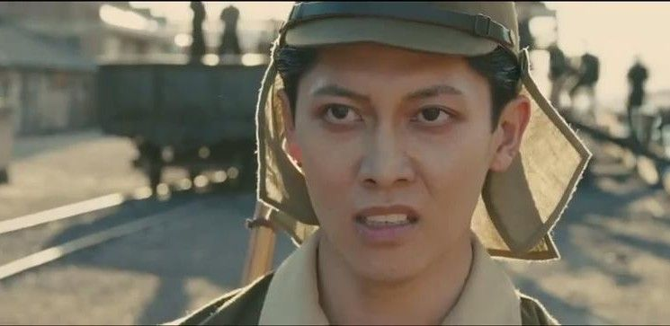 Miyavi Unbroken Official Trailer Angelina Jolie Directed Movie