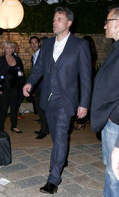 Ben Affleck, Jennifer Garner Reunite for Son Samuel's Birthday Party   FASHION NEWS & SHOPPING TRENDS