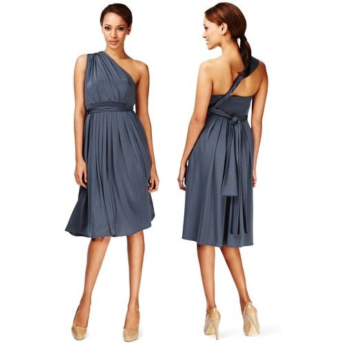 Marks & Spencer Introduces A 5 In 1 Dress