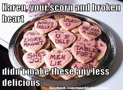 Funny Meme For Broken Heart : Karen your scorn and broken heartu2026 funny memes meme and memes