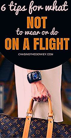 Photo of What To Wear On A Long Haul Flight – 2020 Tips For Long Flight Clothing