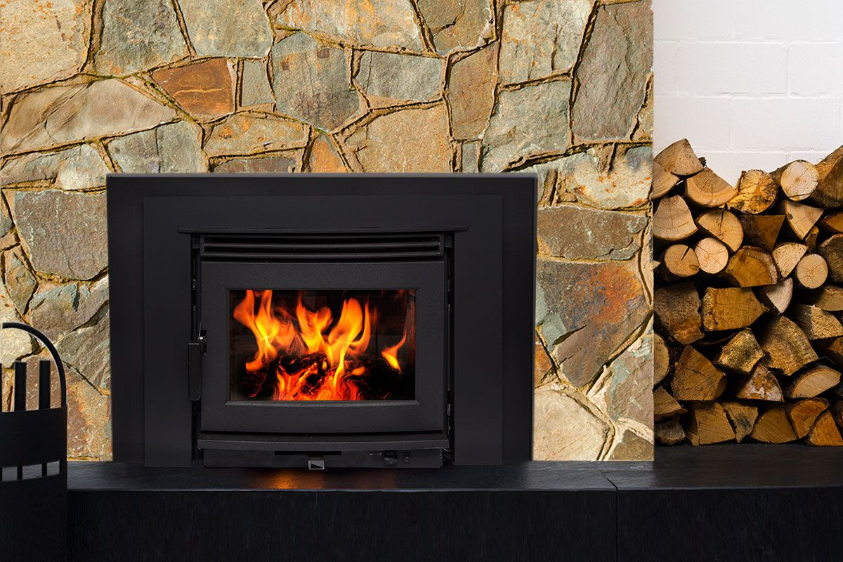 Pacific Energy Neo 2 5 In 2020 Wood Heater Gas Fireplace Insert Fireplace Inserts