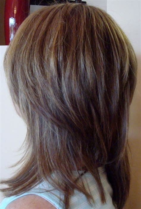 Long Layered Hair From Back Long Hair Styles Hair Styles Haircuts For Long Hair