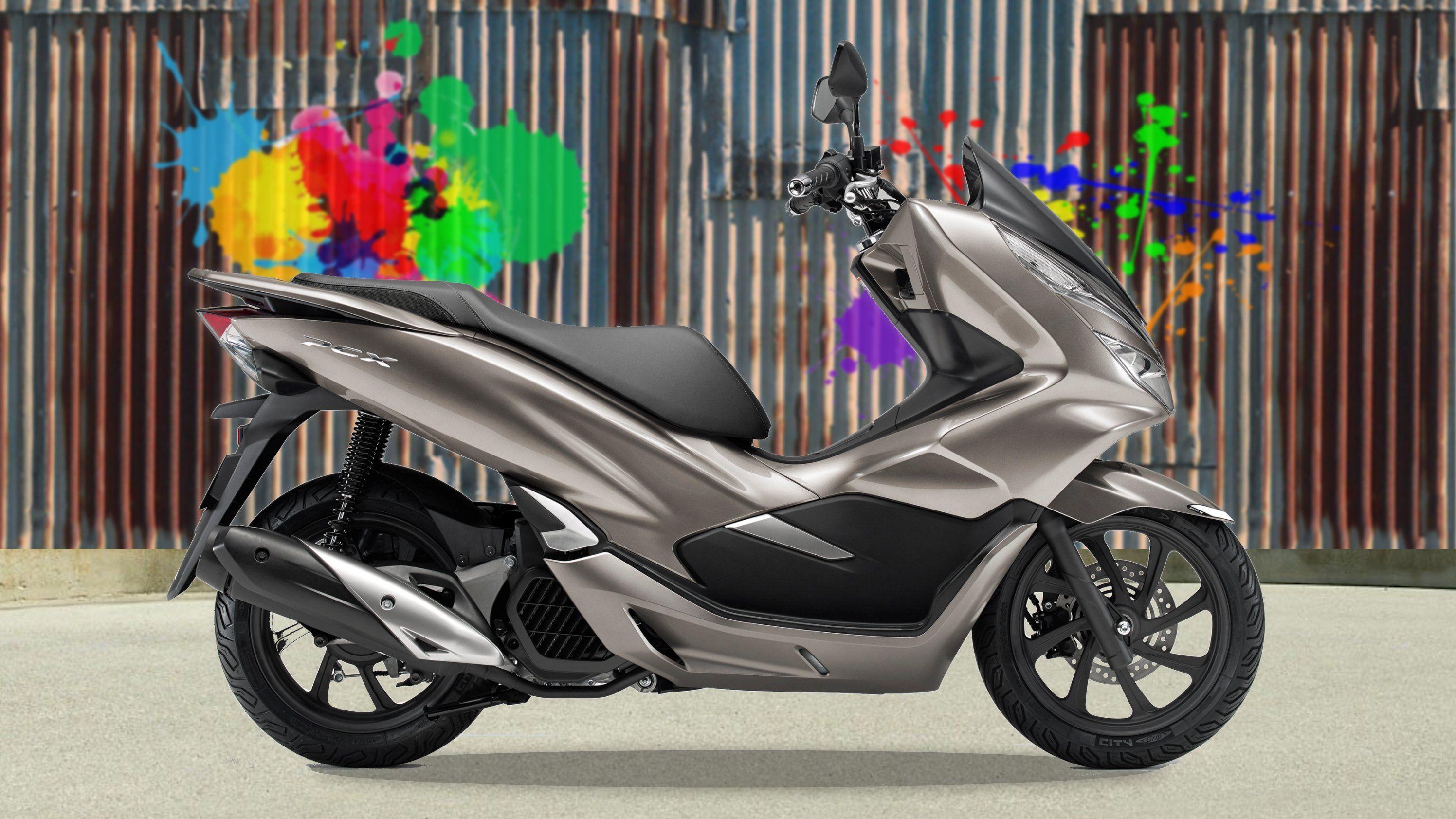 2019 2020 Honda Pcx150 Honda Honda S Car