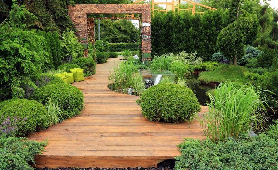 8 Incredible Garden Ideas For 1 Acre Ideas Nel 2020