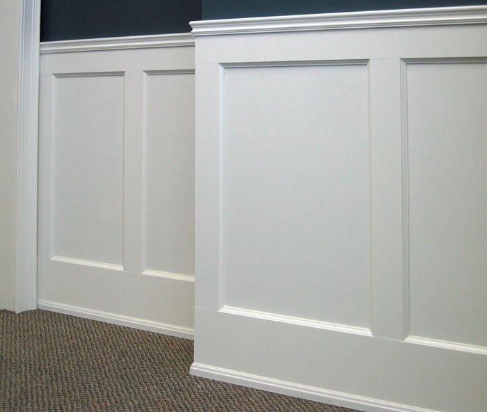 Wainscoting Ideas Dining Room: Image Result For Shaker Panelling For Walls Carpet And