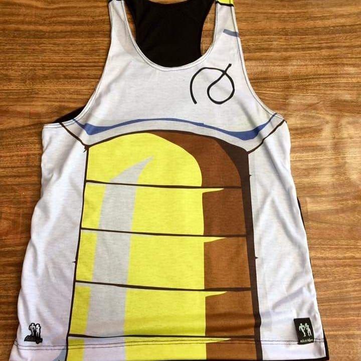 OLÍMPICAS DBZ 150 MXN  #dragonball  #fitness  #ropa  #olimpia